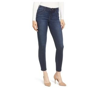 Wit & Wisdom ab solution ankle skimmer jeans